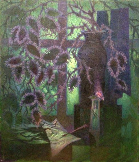 """""""Spring Dawn""""-Danchenko Boris Borisovich"""