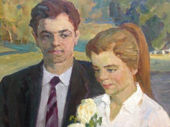 """Confession""-Likholet Alexey Kirillovich"