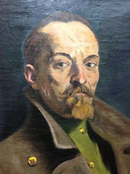 """""""FE Dzerzhinsky""""-Safonov Sergey Dmitrievich"""