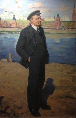 «В.И. Ленин» 1960 е - «В.И. Ленин»