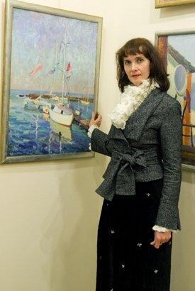 Kotova Olga Alexandrovna