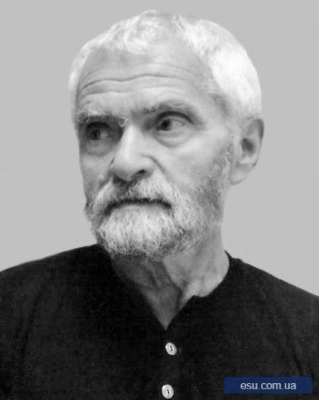 Knyazik Alexander Veniaminovich