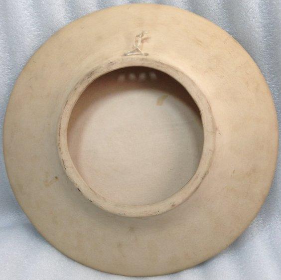 Декоративная тарелка «Пасхальный натюрморт» ЛКСФ-Декоративная тарелка «Пасхальный натюрморт» ЛКСФ