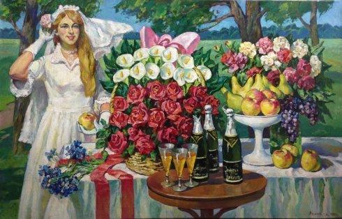 """Невеста"" 1984 - Filatov Konstantin Vladimirovich"