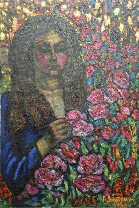 «Моя Анна» 1980 - Литвин Леонид Григорьевич