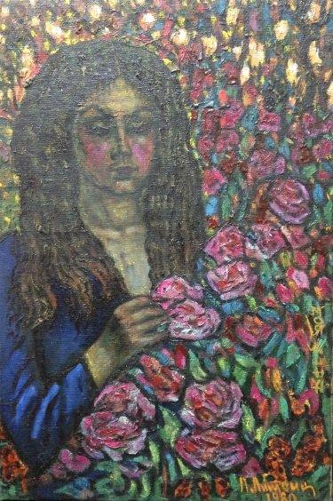 """My Anna""-Lytvyn Leonid Grigorievich"