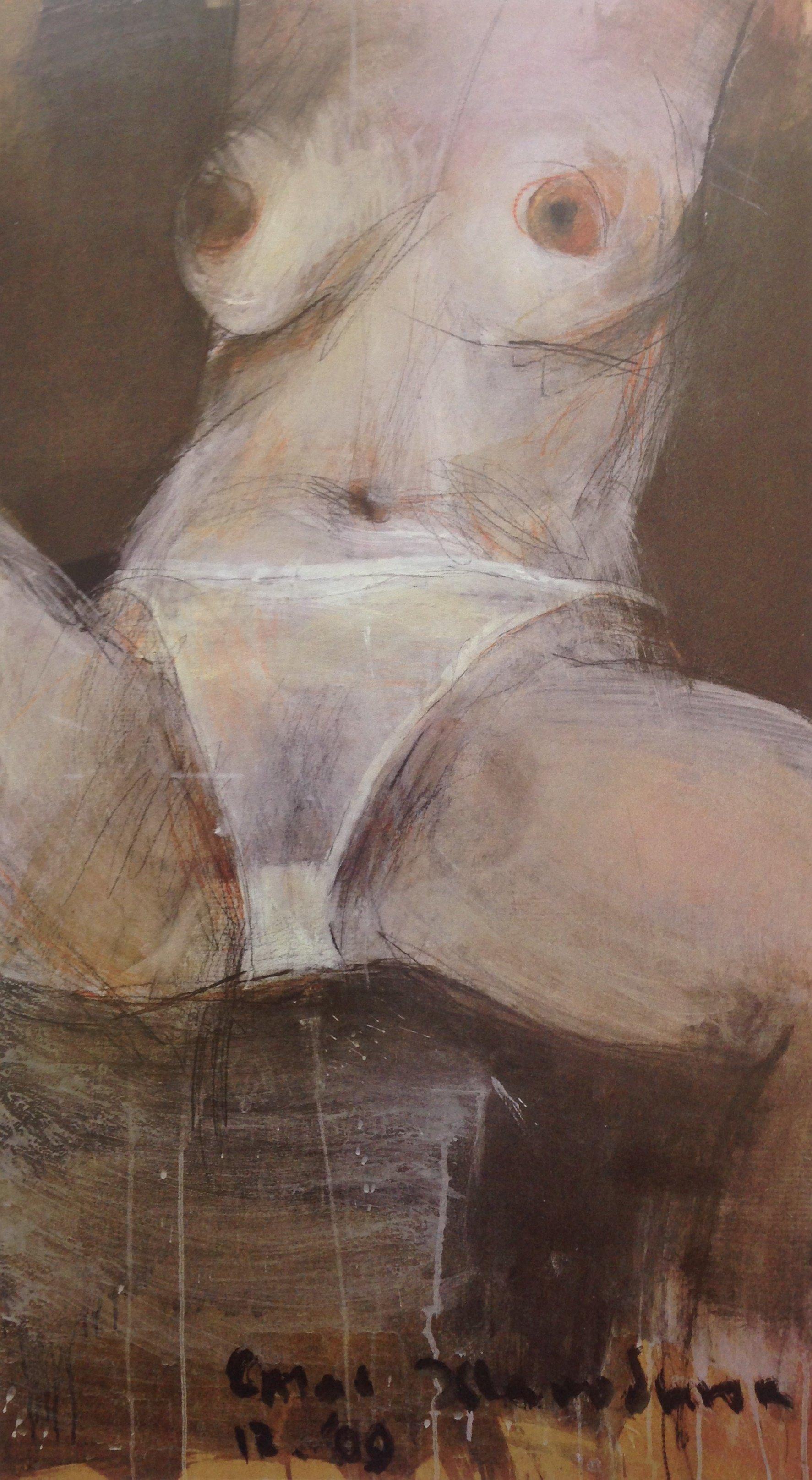 """""""Naked"""" 2009 - Zhalobnyuk Stanislav Valievich"""