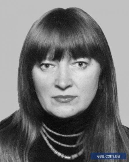 Lipa Ganna-Oksana Yaroslavovna