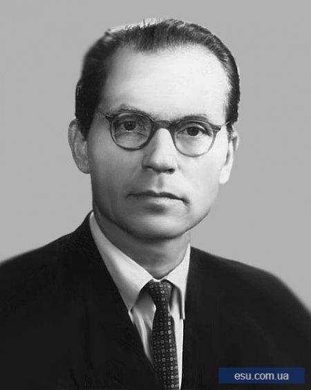 Gutorov Ivan Fedorovich