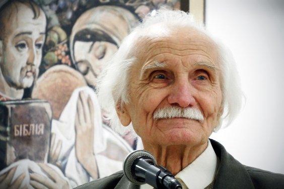 Andriychuk Mikhail Yemelyanovich