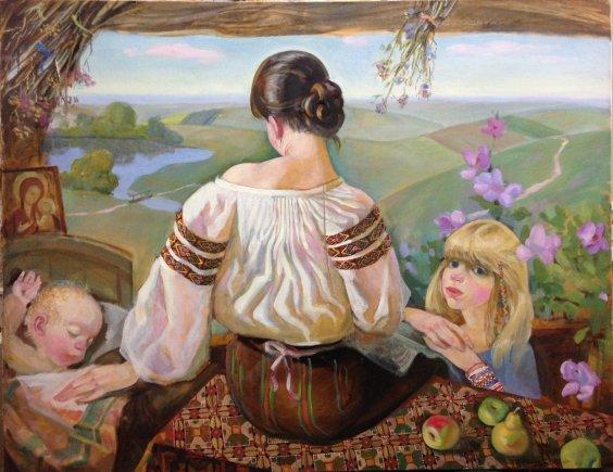 """Matusia"" 2007 - Andriychuk Taras Mikhailovich"