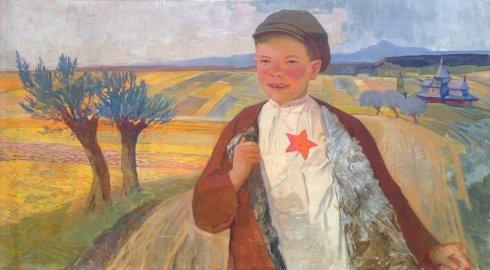 «1 Сентября» 1960 - Скосаренко Владимир Ильич