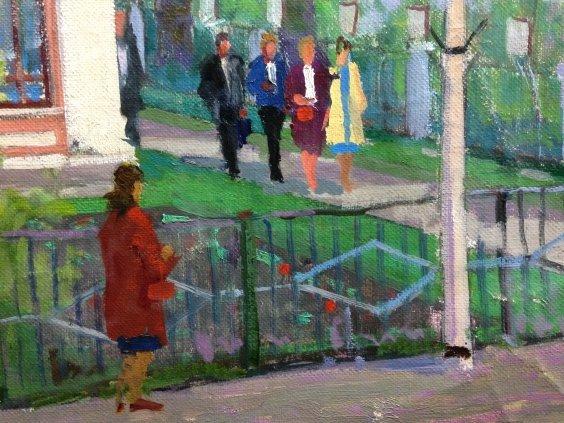 «Весна на Заводе»-Коростелев Владимир Александрович