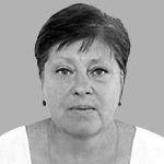 Карева Людмила Ивановна