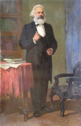 «Выдающийся философ и экономист Карл Генрих Маркс» 1960 е - «Выдающийся философ и экономист Карл Генрих Маркс»
