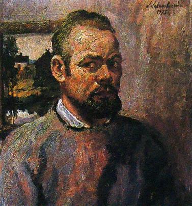 Калиновский Константин Трофимович