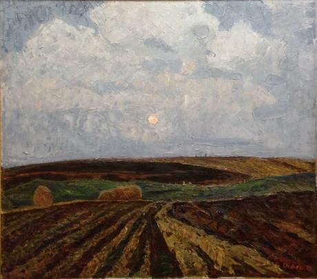 «Земля» 1982 - Швец Виктор Александрович