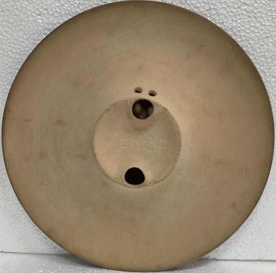 Декоративная тарелка «Колядники» ЛКСФ-Декоративная тарелка «Колядники» ЛКСФ