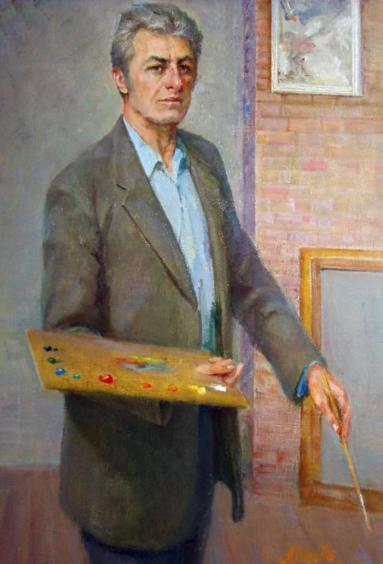 Павлюк Альберт Семенович