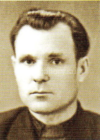 Латунов Григорий Антонович
