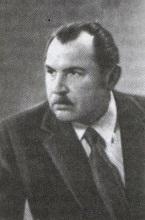 Чайка Яков Ильич