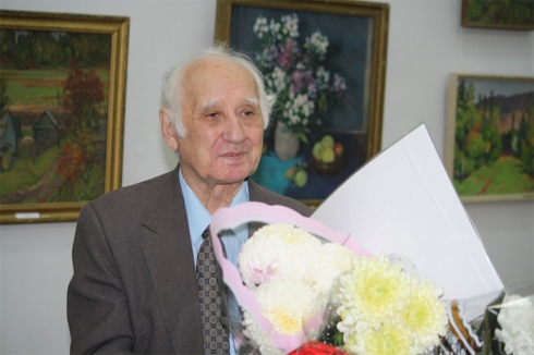 Русин Аркадий Викторович