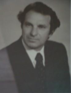 Шайнога Дмитрий Андреевич
