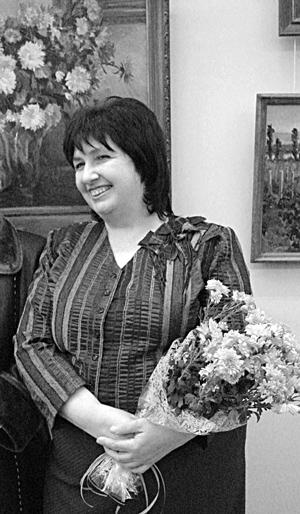 Русина Инна Аркадиевна