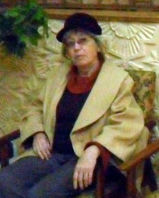 Соколова Лилия Ивановна