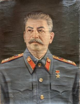 «Сталин Иосиф Виссарионович» 1940-1950 е - «Сталин Иосиф Виссарионович»