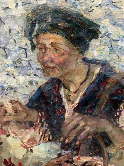 «Невеста»-Титаренко Мария Анатольевна