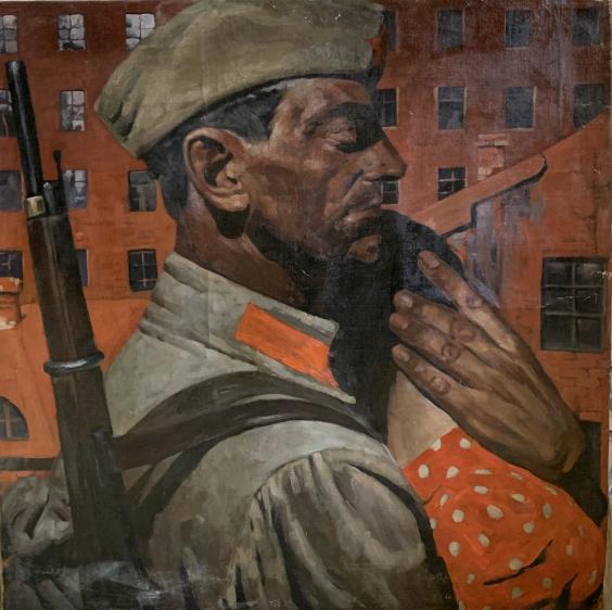 «Проводы» 1960 е гг. - «Проводы»