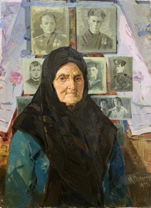 «Мать» 1979 - Осенний Михаил Савельевич