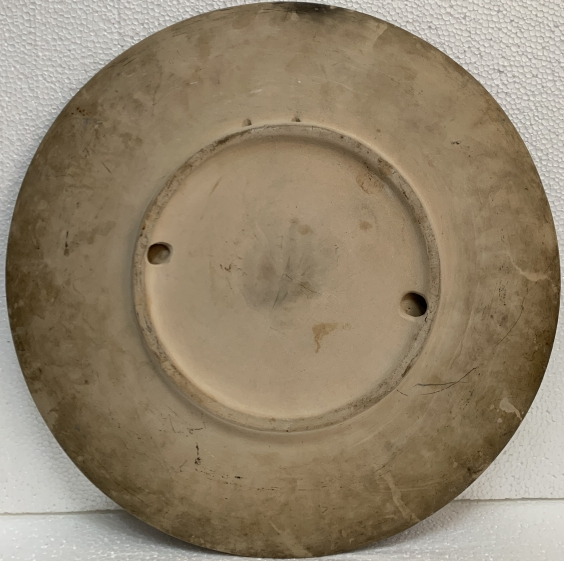Декоративная тарелка «Дивная птица» ЛКСФ-Декоративная тарелка «Дивная птица» ЛКСФ