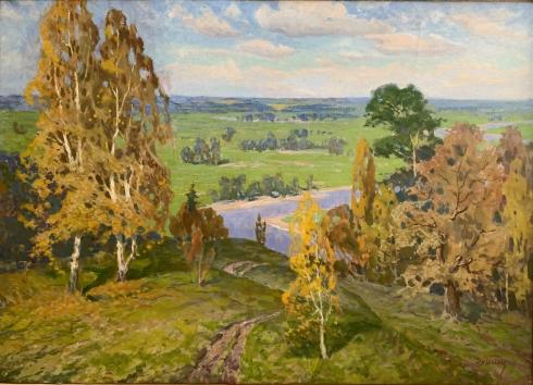 «Золотая Осень» 1970 - Дубиш Иван Иванович