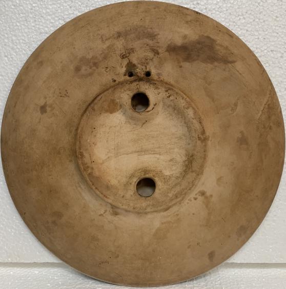 Декоративная тарелка «Птица на ветке» ЛКСФ-Декоративная тарелка «Птица на ветке» ЛКСФ