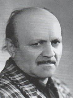 Константинов Валентин Константинович