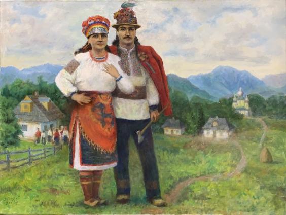«Молодая семья» 2006 - Лобода Иван Иванович